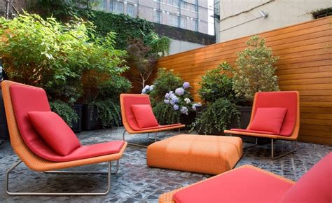 modern outdoor seating furniture faboulusly modern outdoor furniture for futuristic living