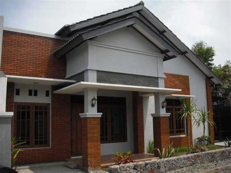 desain interior teras depan rumah kontraktor interior surabaya sidoarjo tips mendesain