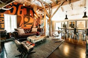 creative home interiors 30 stylish and inspiring industrial living room designs