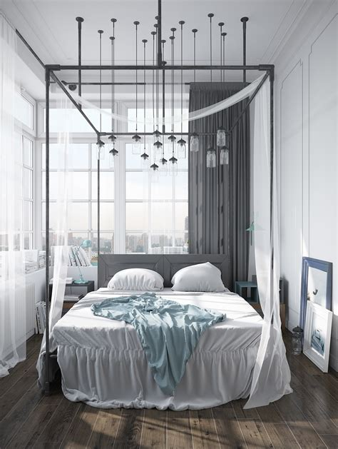 modern canopy canopy bed frame queen of bamboo all image style idolza