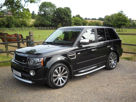 used 2012 range rover sport for sale 2012 range rover sport supercharged autobiography for sale