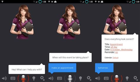 android personal assistant 4 best personal assistant apps for android