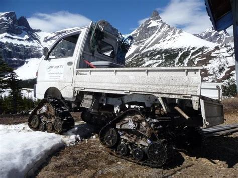 craigslist  terrain mini truck  tracks ihmud forum