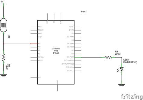code arduino pwm arduino pwm exle arduino learning