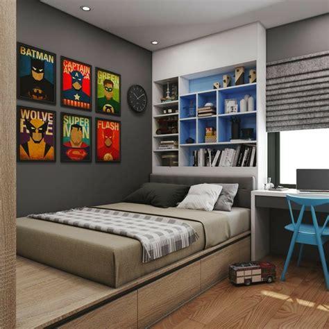 Meuble Chambre Ado 546 by 201 Pingl 233 Par Shevy Gershon Sur Boy Bedroom
