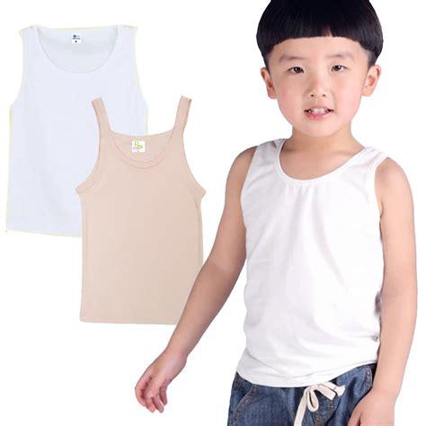 Baju Anak Singlet Anak Pakaian Anak Singlet Tiger Choco 16 18 20 kid s singlet singlet anak laki laki perempuan elevenia
