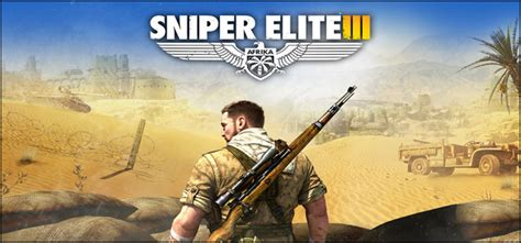 sniper games full version free download sniper elite 3 free download full pc game full version
