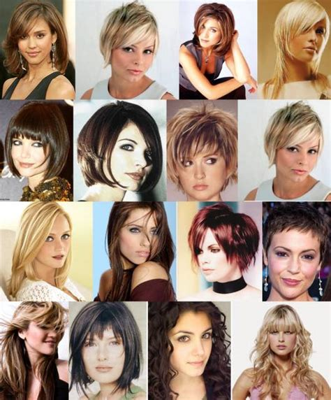 Hairstyle Galleries by Hair Styles The Hair Style Gallery