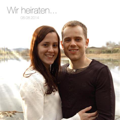 Wir Heiraten by Priska Endlich Ist Es So Weit Wir Heiraten