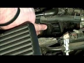 P0340 Dodge Neon Changing The Position Sensor On Dodge Neon