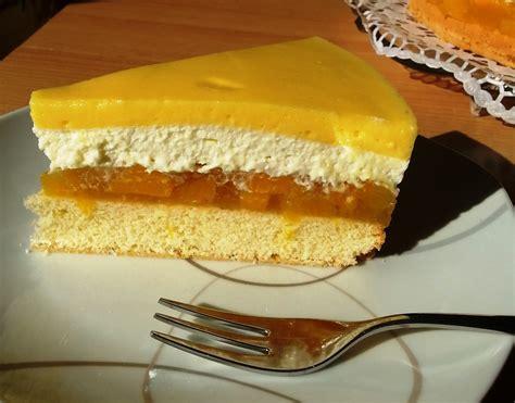 Tarte Maracuja Original 100 sanna 180 s hexenk 252 che maracuja torte