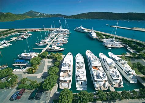 boat club of america denison yacht sales opens office in st thomas u s virgin