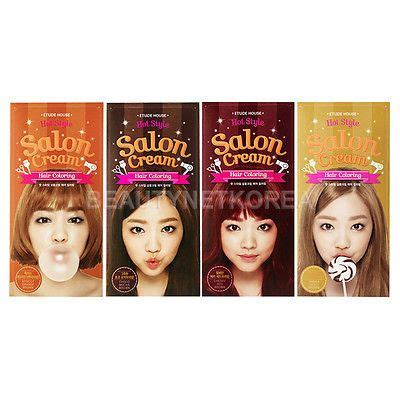 Jual Etude House Style Hair Coloring etude house style salon hair coloring 4 color
