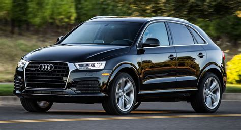 Audi Q3 Usa by 2018 Audi Q3 Gets New Sport Trim In The States