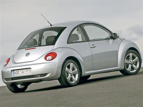 2005 Volkswagen Beetle by 2005 Vw Beetle Images