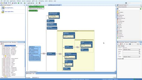 eclipse xsd editor design view xsd how to visualize an xml schema stack overflow