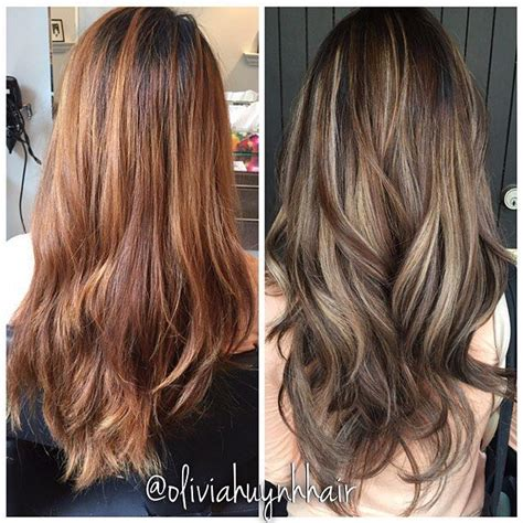 before vs after colour correction i did on my client