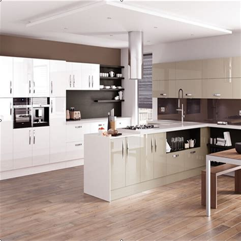 European Style Modern High Gloss Kitchen Furniture European Style Modern High Gloss Kitchen Cabinets