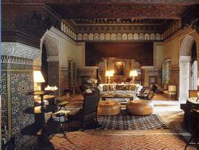 Moroccan Style Interior by The Moroccan Interior Design Style Ideas And Islamic