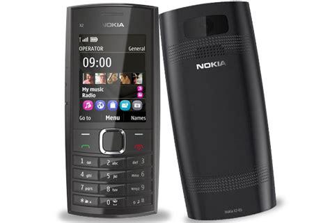 Hp Nokia Seri X2 nokia seri x lihat handphone