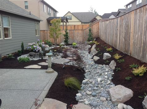 backyard solutions drainage solutions for your yard greenhaven landscapes inc