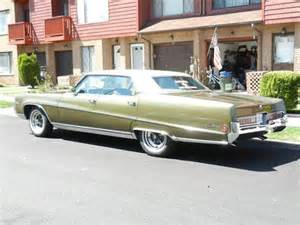 Buick Electra 1969 Find Used 1969 Buick Electra 225 Sedan 4 Door 7 0l In
