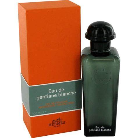Parfum Hermes Gentiane Blanche Original Reject eau de gentiane blanche cologne for by hermes