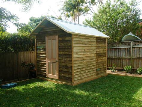 Sydney Garden Sheds by Custom Garden Sheds Quality Timber Garden Sheds Sydney