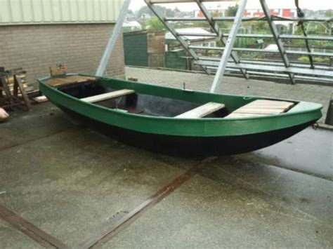 ijzeren roeiboot te koop roeiboten watersport advertenties in overijssel