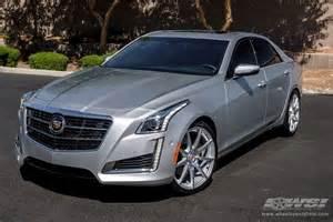 2014 Cadillac Cts Rims Cadillac 2014 Cts 20 Wheels