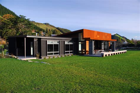 modern eco homes ecological house design modern house architecture
