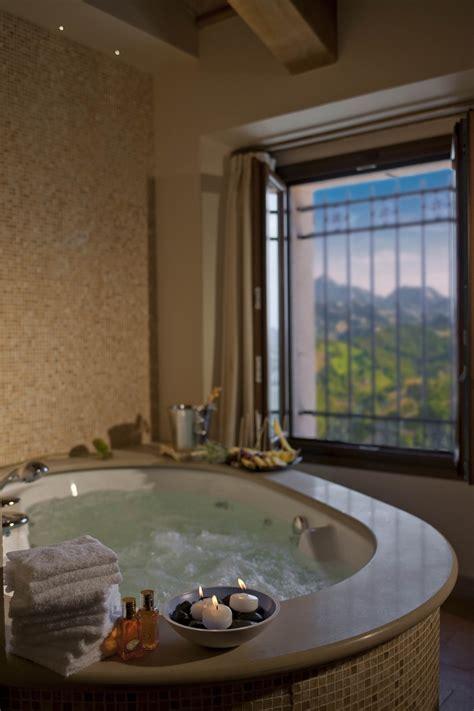 suite con vasca idromassaggio per due suite prestige hotel oste verucchio