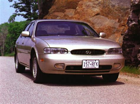 1997 infiniti j30 reviews specs and prices cars