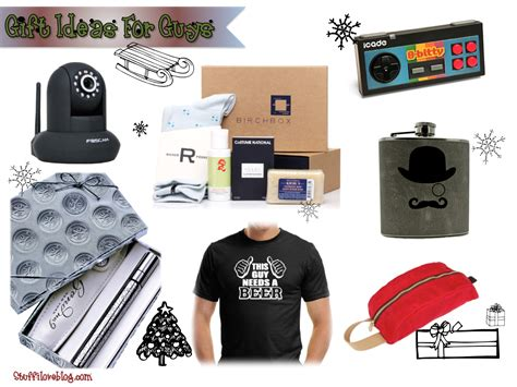 guys gift ideas gift ideas for guys stuff i shop