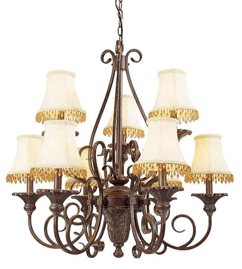 Cheap Chandeliers Canada Collection Antique Bronze 15 Light Chandelier 7 85247e 11 Canada Discount
