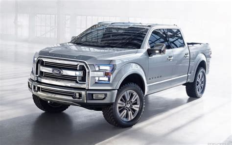 ford atlas release date price specs interior review