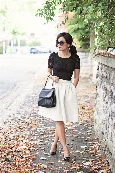 how to wear skirts by 3 ways to wear