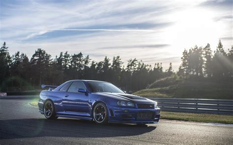 nissan skyline r34 wallpaper nissan skyline r34 wallpapers hd download
