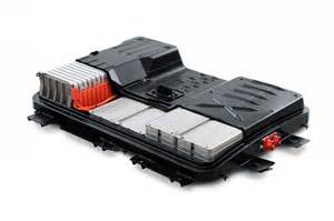Tesla Electric Car Battery Cost Op Ed Here S What We Think The Tesla Roadster Battery