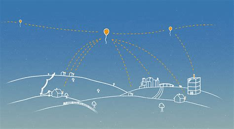 design of google loon project loon google launches solar powered balloons to