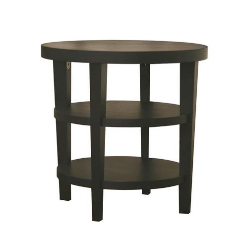 tall black end table tall black end table furniture table styles
