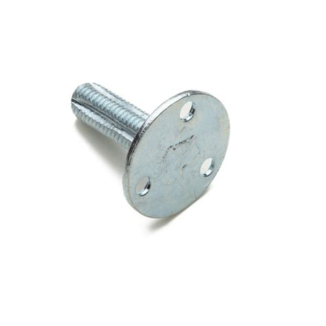 Dummy Door Knob Spindle by Dummy Spindle Threaded Hardware