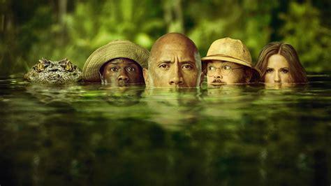 se filmer jungle streama jumanji welcome to the jungle 2017 action