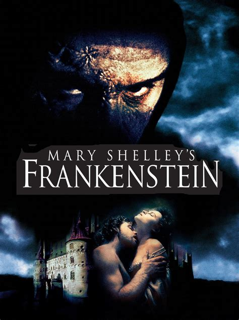 themes on frankenstein frankenstein cast and crew tv guide