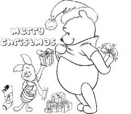 christmas teddy bear coloring pages and clip art pictures