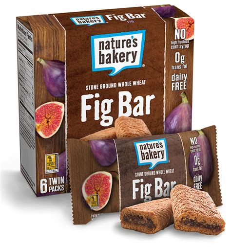fig bars nature s bakery