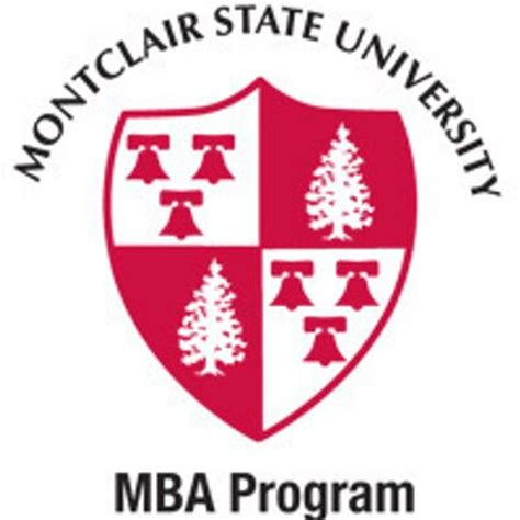 St Mba Accreditation by Montclair State Mba Montclair Mba