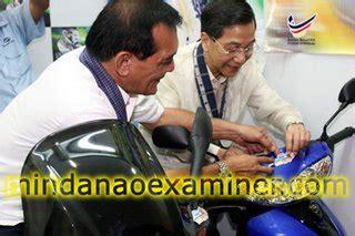 Motor Trade Zamboanga City by The Mindanao Examiner 15th Mindanao Business Conference