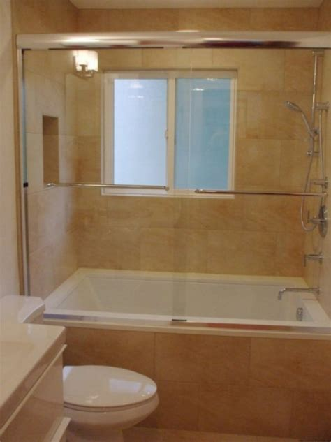 Soaker Bathtub Shower Combo European Soaking Tub Shower Combination Casab Bath