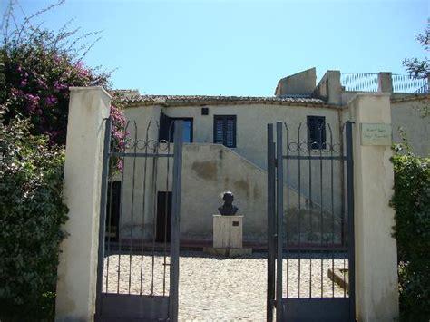 Kaos Palace 71 casa natale di luigi pirandello photo de casa museo di